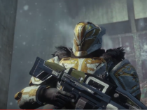 Destiny 2 Upocming Content Revealed