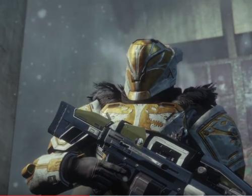 Destiny 2 Upocming Content Revealed