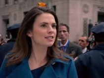 Conviction' Series To Be Cancelled; Hayley Atwell Returns As Agent Carter?
