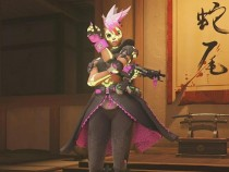 Overwatch Update: Full List Of Skills Sombra Can And Can't Hack