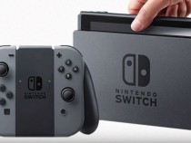 EA Exec Confirms Game For The Nintendo Switch, But Anxious About The Console's Mass Appeal