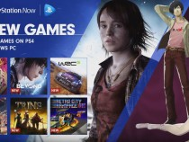 PlayStation Now - 25 New Games for November 2016 | PS4