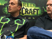 BlizzCon 2016 - What's Next for World of Warcraft Legion - Interview