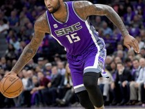 Sacramento Kings' DeMarcus Cousins Trade Negotiation with Boston Celtics