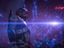 Mass Effect: Andromeda; Updates, Reveals And Everything We Know So Far