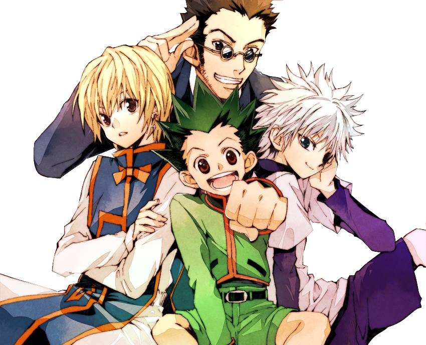 'Hunter X Hunter' News And Updates: Producers 'Fed Up' Of Yoshihiro Togashi's Absence? Tapped 'Tokyo Ghoul' Creator For Help?