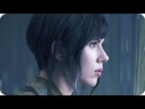 GHOST IN THE SHELL: Scarlett Johansson Movie