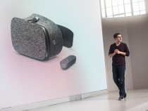 Google's Daydream View VR Headset Goes On Sale; Exclusive Third-Party Apps Revealed