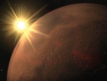 Life On Mars: Possible Pro-Life Environment Discovered
