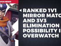 Overwatch Arcade Mode Could Get COMPETITIVE 1v1 and 3v3! - PVP Live