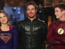'Arrow' 'Legends Of Tomorrow' 'Supergirl' 'The Flash' Crossover News And Updates: Creators Prepare For The Biggest Crossover Ever; Teaser Reveals Some Details