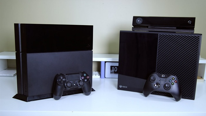 Why It's The Best Time To Buy A PS4 Or An Xbox Now