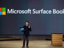 Microsoft Surface Book vs Apple MacBook Pro
