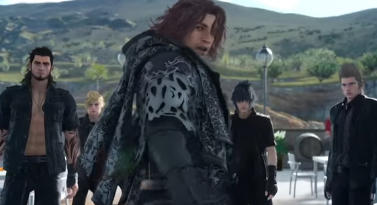 The Final Fantasy Games: Ranked From Best To Worst