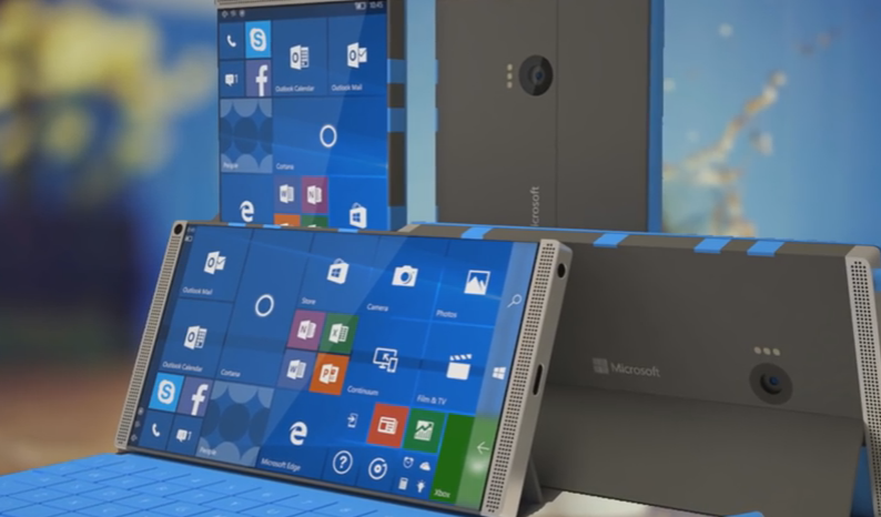 Microsoft Surface Devices Bound For 2017 Release: Surface Phone, Surface Pro 5, Surface Book 2 Could All Launch Soon