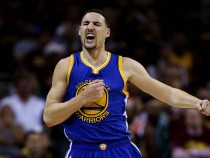 NBA Trade Rumor Klay Thompson