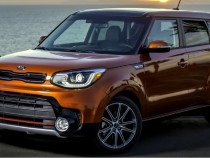 Kia Unveils 2017 Soul Exclaim, Now Turbocharged And Better Than Ever