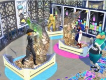 The Sims 4 is also rumored to roll out with tuning for gravestones.