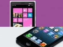 Windows Phone vs iPhones