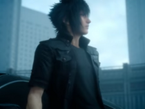 Final Fantasy XV Update: New Trailer From End Of Judgment Disc Demo Revealed