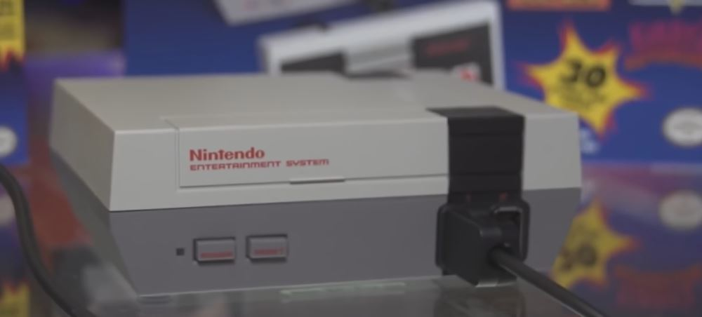 How One NES Classic Edition Successfully Sells for $88,000
