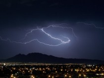 Lightning Is Actually Helpful In Forecasting Storms