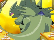 Pokemon GO Update: How Tyranitar Can Affect Gym Battles