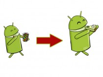 Android Jelly Bean To Key Lime Pie