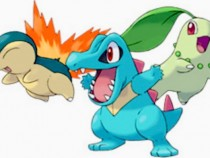 Pokemon Go Gen 2 Update: Starter Pokemon Models Leaked