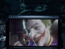 The First 12 Minutes of Batman: Arkham VR