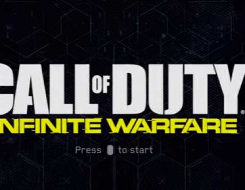 Call of Duty: Infinite Warfare is said to be getting more in microtransactions specifically CODPoints.