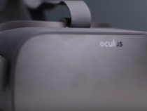 Oculus Rift News, VR Headset Is Now Compatible With Low End PC