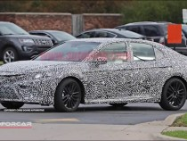 Toyota Camry 2018 Update: Is A New Look Coming?