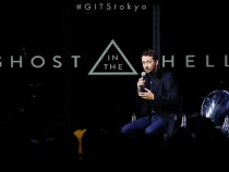 'Ghost In The Shell' Global Trailer Launch