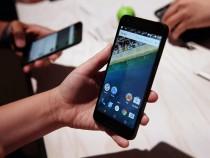 Nexus 5X & Nexus 6P Android 7.1 Nougat Update To Get Night Mode Again