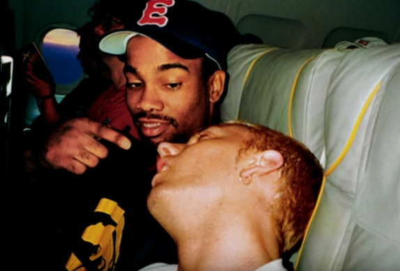 Eminem and Proof had a relationship like no other.
