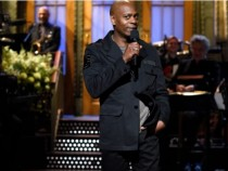 Dave Chappelle Spoofs Walking Dead On SNL