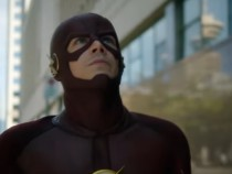 The Flash 3x05 Extended Promo