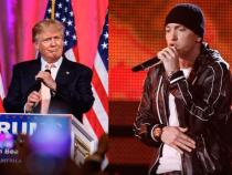 Eminem Calls President Donald Trump A B**tch, Twitter World Reacts