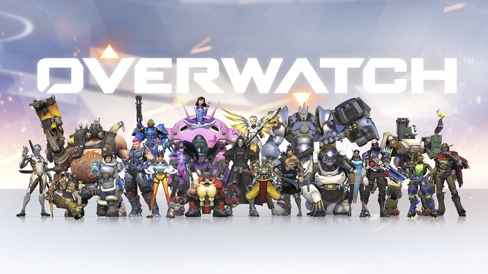 Here Are 4 Reasons Why Overwatch Is Just So Popular