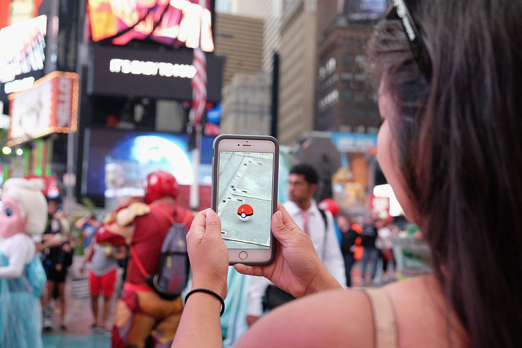 Pokemon Go Latest iOS And Android Update: 100 New Pokemons And Move Codes Unveiled