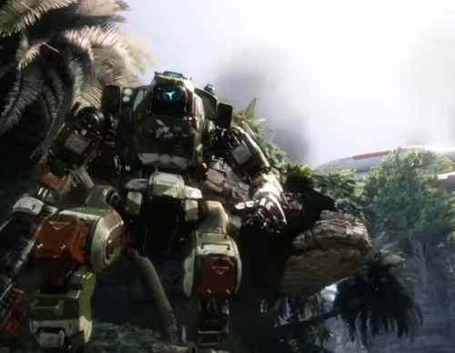 First Free Titanfall 2 DLC Drops Next Week With New Maps, Titan Kits, Pistols, In-Game Store And More