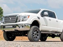 Nissan Titan 2017 Enters The Market With A New Price Tag
