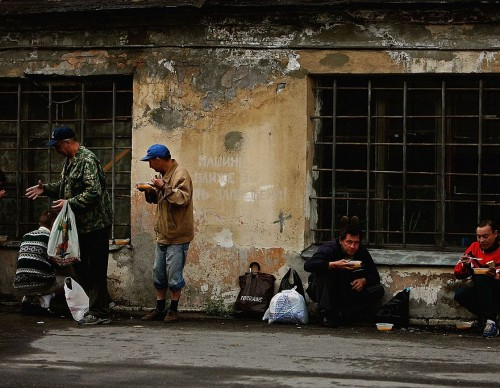 Poverty Linked To Cancer Mortality Rates Around The World