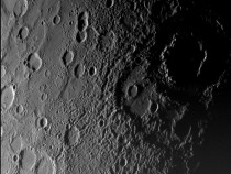 Discovery On Mercury: Can This Be The Alien's Portal To Other Dimension?