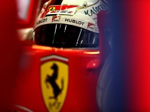 Ferrari May Finally Consider Racing With An Electric Car