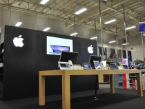 Best Buy Apple Store Within A Store