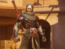 Overwatch Guide: Here's How To Acquire Oni Genji Skin
