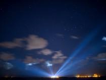 Atlas V OSIRIS-REx Rollout