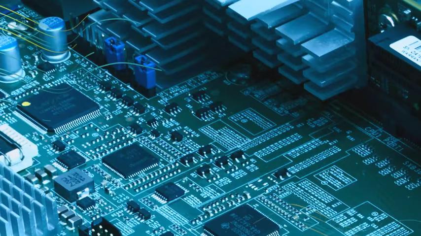 Artificial Intelligence hardware